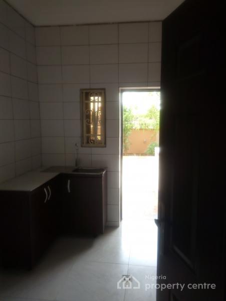 1 Bedroom Flat, Jahi, Abuja, Mini Flat for Rent