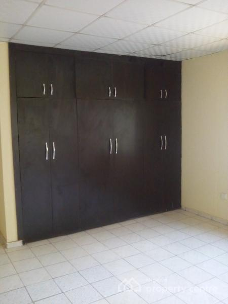 a Very Good 4 Bedroom Detached Duplex with 2 Room Bq Suitable for Office Or Residential Purpose, Minister Hill, Maitama District, Abuja, Detached Duplex for Rent