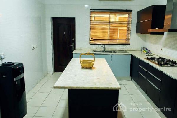 Triplex, Oniru, Victoria Island (vi), Lagos, Terraced Duplex for Rent