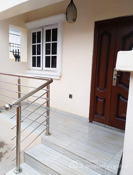 Newly Built 2 Bedroom, Legislative Quarters Axis, Apo, Abuja, Mini Flat for Rent