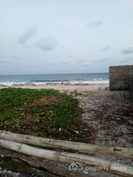 Half Plot, Atlantic View Estate, Lekki, Lagos, Residential Land for Sale