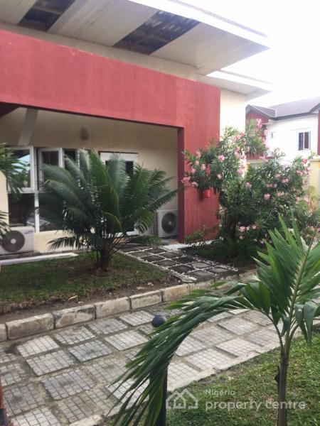 Tastefully Finished Serviced One Bedroom Flat, Orchid Hotel Road, Lafiaji, Lekki, Lagos, Mini Flat for Rent