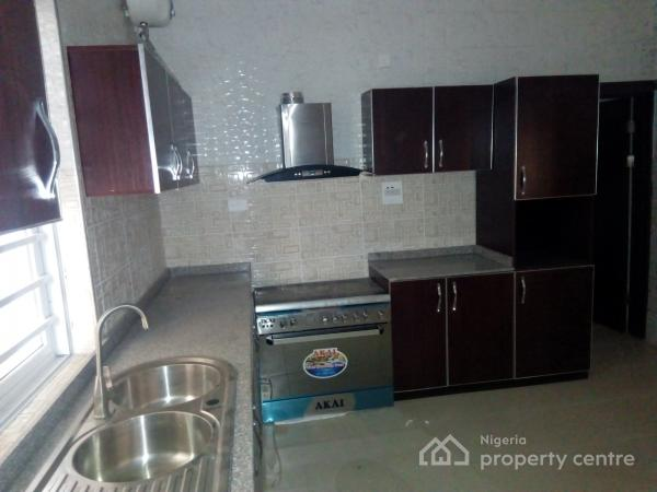 Well Finished 5 Bedroom Detached Duplex, Chevy View Estate, Lekki, Lagos, Detached Duplex for Sale