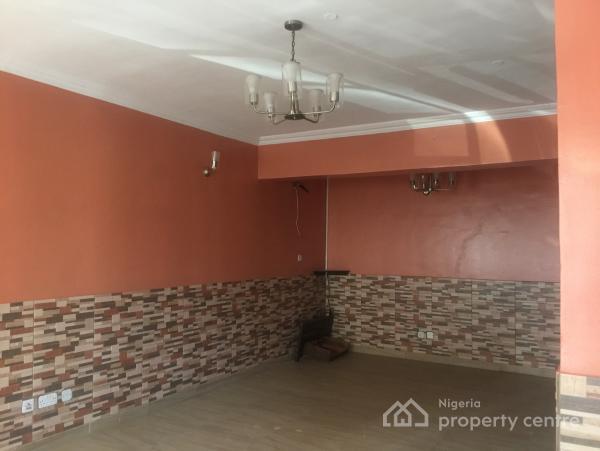 Decent 3 Bedroom Serviced Apartment + Bq with Swimming Pool & Gym, Jacob Mews Estate, Adekunle, Yaba, Lagos, Terraced Duplex for Sale