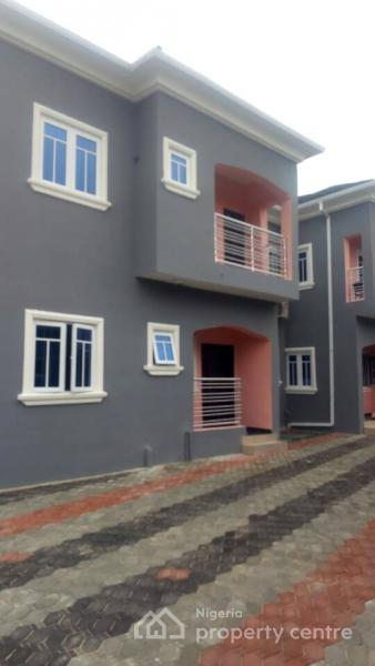 Brand-new Mini Flat, Balogun Estate Opposite Farapark, Ajah, Lagos, Self Contained (single Room) for Rent