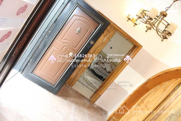 6 Bedroom Detached Duplex & 2 Room Bq, Lekki Phase 1, Lekki, Lagos, Detached Duplex for Rent