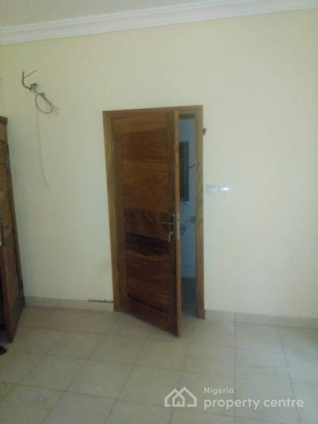 Room Self Contained, By Lagos Business School, Olokonla, Ajah, Lagos, Self Contained (single Room) for Rent