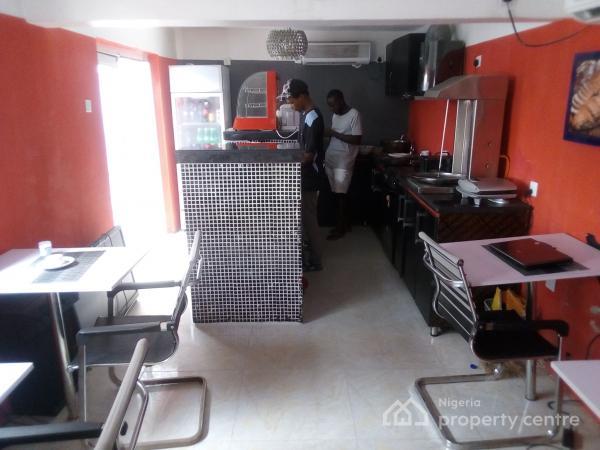 a Lovely Shop Space (23sqm), Lekki Phase 1, Lekki, Lagos, Shop for Rent
