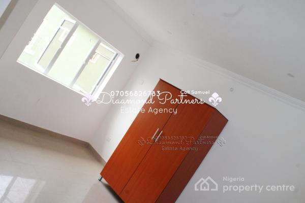 Self Contained Serviced Flat   ( 14 Hr Light ), Oniru, Victoria Island (vi), Lagos, Self Contained (single Rooms) for Rent