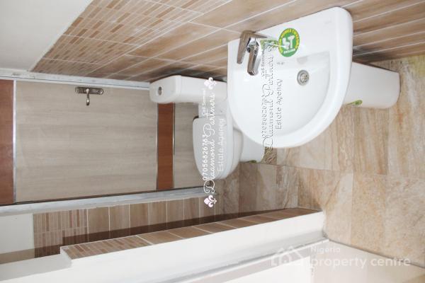 Mini Flat One Bedroom Serviced Flat Lekki Phase1, Lekki Phase 1, Lekki, Lagos, Mini Flat for Rent
