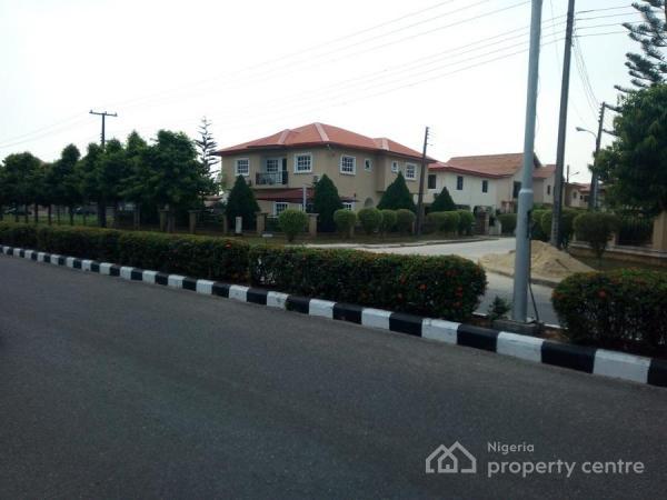 691sqm Land, Crown Estate, Ajah, Lagos, Residential Land for Sale