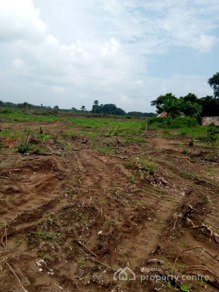 300 Acres of Land, Epe Expressway, Epe, Lagos, Land for Sale