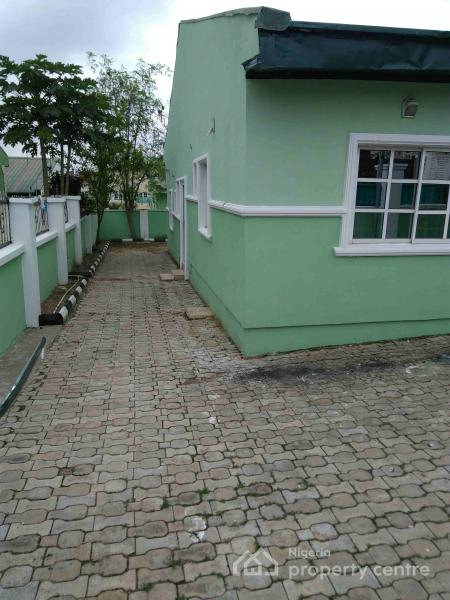 Three Bedroom Bungalow for Sale in Sunnyvale Estate, Abuja. Pay and Pack in, Sunnyvale Estate, Dakwo, Abuja, Semi-detached Bungalow for Sale