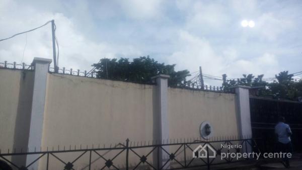 Very Decent 3 Bedroom Terrace Duplex, Off Coker Road, Ilupeju Estate, Ilupeju, Lagos, Terraced Duplex for Sale