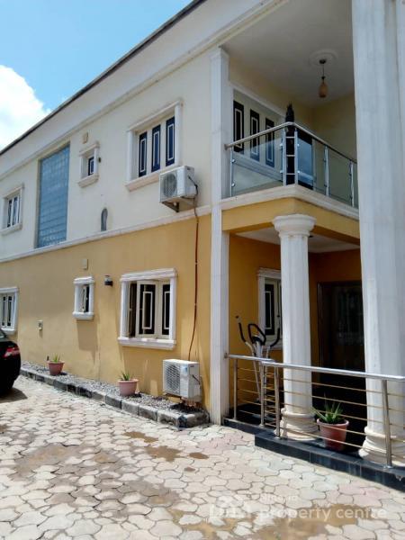 One Bedroom in an Estate, Gwarinpa Estate, Gwarinpa, Abuja, Mini Flat for Rent