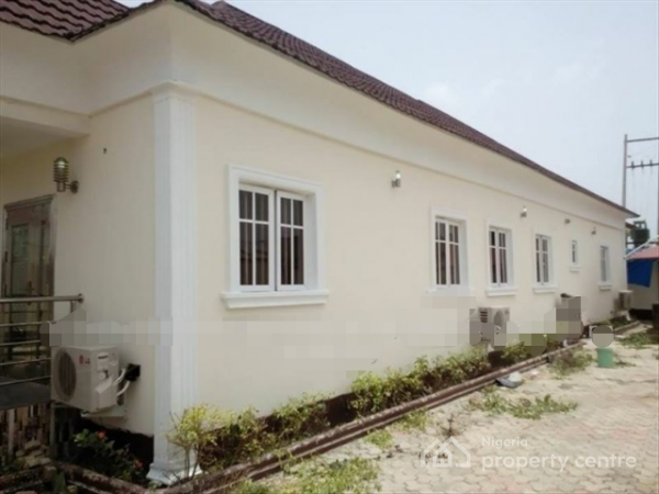 Breathtaking Lovely 4 Bedroom Flat, Akure, Ondo, Flat for Sale