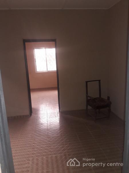 Mini Flat, Omoregie Street, Off Ait Road, Agbado, Ijaiye, Lagos, Mini Flat for Rent