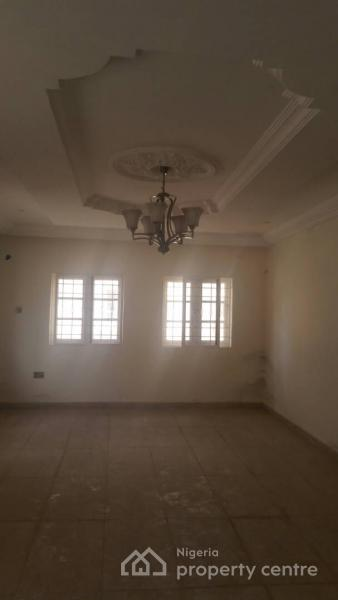 a Tastefully Finished, Brand New 4 Bedroom Duplex with 1 Room Bq, Apo Gudu District., Apo, Abuja, Semi-detached Duplex for Rent