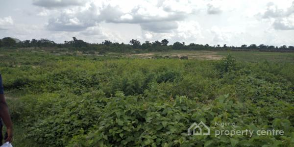 Plots of Land, Sabon Lugbe, Lugbe District, Abuja, Residential Land for Sale