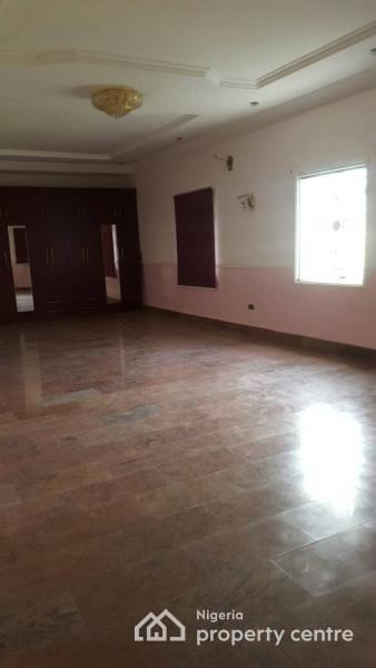 Magnificently Finished 6 Bedroom Ambassadorial Mansion, Servant Quarters and Guest Chalet, Pool, Large Parking Space, Maitama District, Abuja, House for Rent