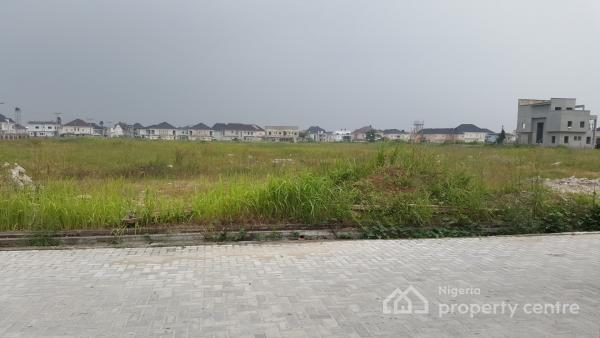 Well Located Dry Plots of Land Measuring 440 Square Metres, Victory Park Estate, Osapa, Lekki, Lagos, Residential Land for Sale
