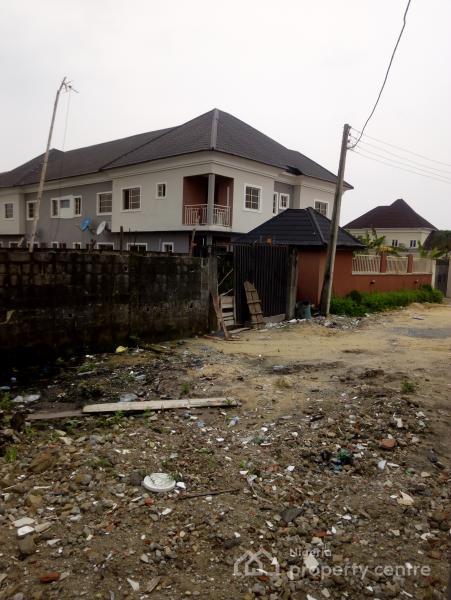 Gazetted One Plot of Land, Oakland Estate, Within Blenco Supermarket ,before Sangotedo, Ajah, Lagos, Residential Land for Sale