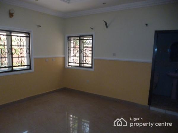 Luxury and Newly Built 3 Bedroom Detached Bungalow  with a Servant Quarter, Pop Finishing, Balcony, Parking for at Least 3/4cars, Maitama District, Abuja, House for Rent