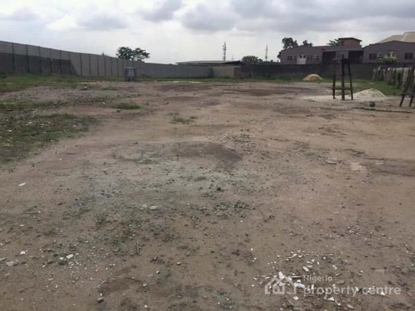 Land, Off Oregun Road, Oregun, Ikeja, Lagos, Mixed-use Land for Sale