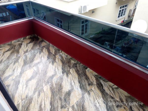 Exclusive 5 Bedroom Detached Duplex, Chevy View Estate, Lekki, Lagos, Detached Duplex for Sale