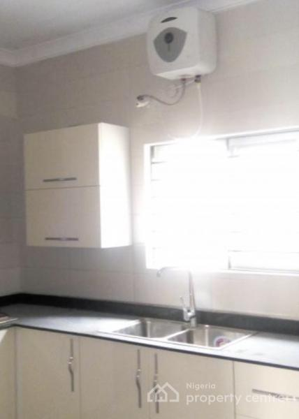4 Bedroom House, Lekki Phase 1, Lekki, Lagos, Terraced Duplex for Sale