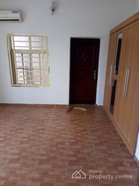 4 Bedroom Terrace Duplex with Bq, Katampe (main), Katampe, Abuja, Terraced Duplex for Rent