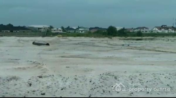 Cedarwood Courts - 100% Roi in 12 Months, Cedarwood Court, Sangotedo, Ajah, Lagos, Residential Land for Sale