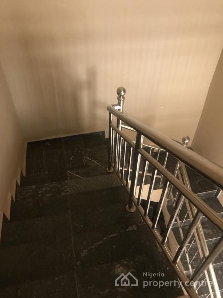 Very Nice and New 4bedrooms Terrace Duplex No Bq Comes with Standby Gen in Dawaki 1.8m Yearly, Dawaki, Dawaki, Gwarinpa, Abuja, Terraced Duplex for Rent