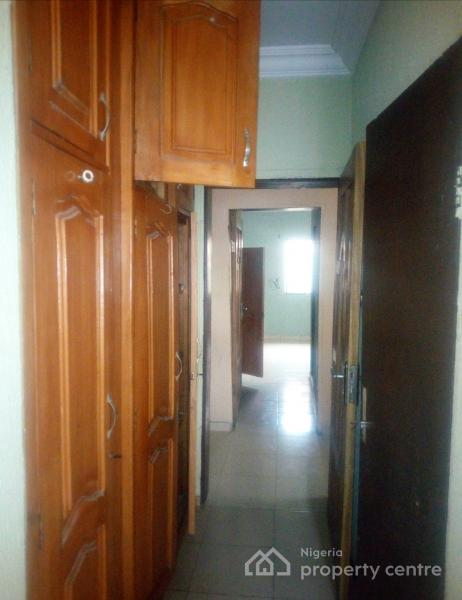 a Room Self Contained, Grn, Agungi, Lekki, Lagos, Self Contained (single Room) for Rent