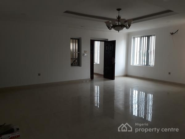 Super Lovely 4 Bedroom Apartment + Maids Rooms ( Self Compound ) with 5 Car Space, Opebi, Ikeja, Lagos, Flat for Sale
