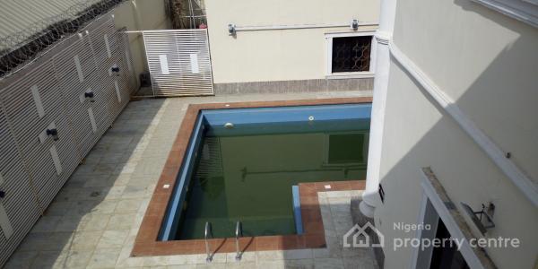 4 Bedroom Duplex, Lake Chad, Maitama District, Abuja, Detached Duplex for Rent