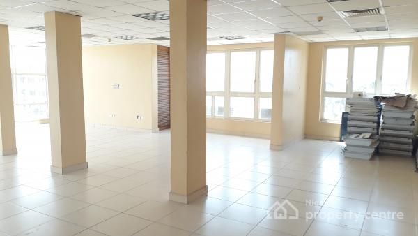Lovely Office Space ( 200 Sq/m ), Lekki Phase 1, Lekki, Lagos, Office Space for Rent