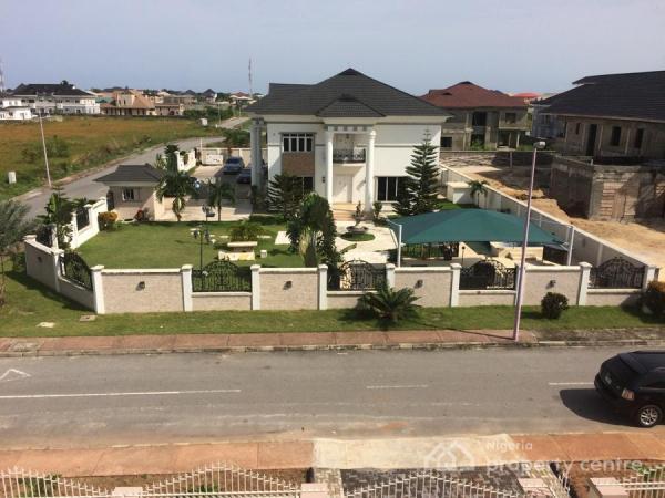 983sqm Land in Royal Garden Estate - 65 Million, Royal Garden Estate, Ajah, Lagos, Residential Land for Sale