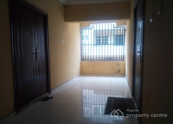 a Room Self Contained, Grn, Agungi, Lekki, Lagos, Self Contained (single Rooms) for Rent