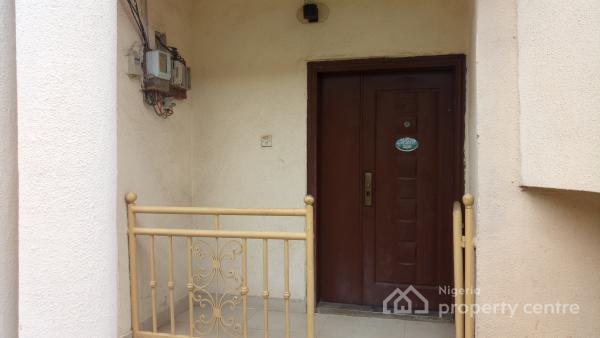 4 Bedroom Semi-detached Duplex All Rooms En Suite + Visitors Toilet, Phase 1, Gra, Magodo, Lagos, Semi-detached Duplex for Rent