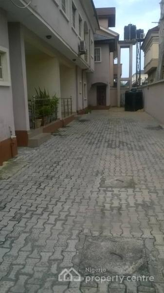 Spacious Mini Flat (neat Compound), By Pinnacle Filling Station, Oniru, Victoria Island (vi), Lagos, Mini Flat for Rent