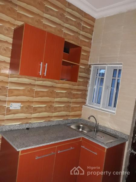 Lavishly Finished Room Self Contained, Opposite Fara Park, Sangotedo, Ajah, Lagos, Self Contained (single Rooms) for Rent