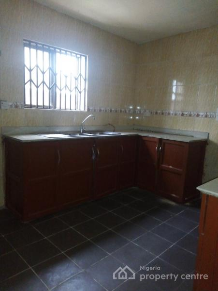 Shared Apartment in a Duplex, Igbo Efon, Lekki, Lagos, Self Contained (single Room) for Rent
