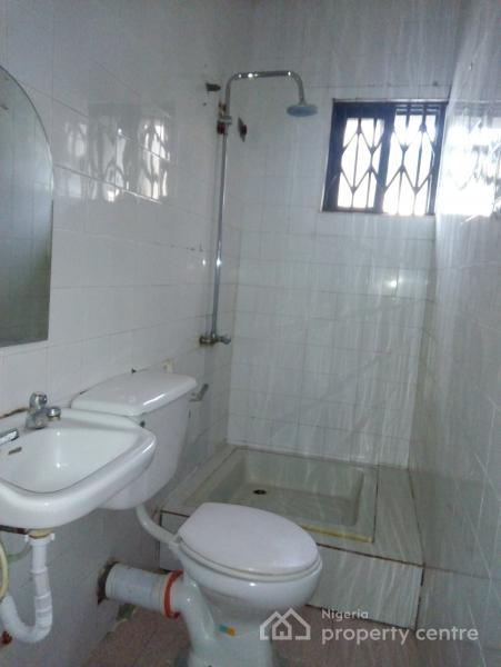 Shared Apartment: 2 Rooms with Living Room, Igbo Efon, Lekki, Lagos, Mini Flat for Rent