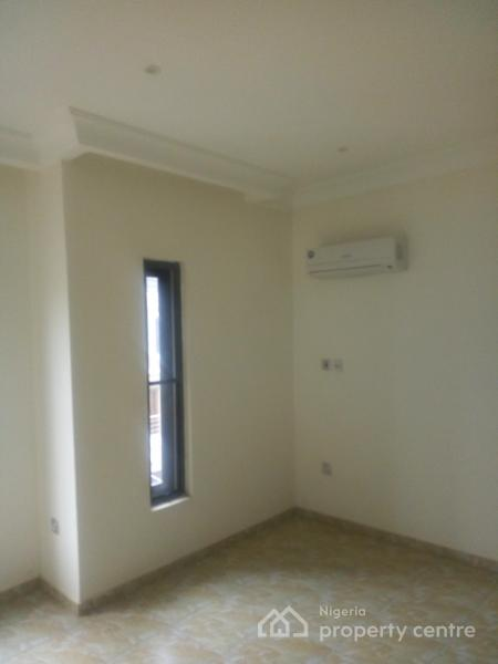 Newly Built 4 Bedroom Terrace Duplex with Bq, Swimming Pool and Gym, Ikate Elegushi, Lekki, Lagos, House for Rent