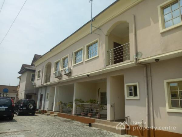 Well Maintained Mini Flat, Lekki Right Hand Side, By Pinnacle Fuel Station, Lekki Phase 1, Lekki, Lagos, Mini Flat for Rent