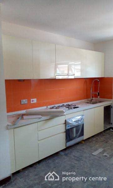 Female Flat Mate for Single Room in  a 2 Bedroom Terrace, Agungi, Lekki, Lagos, Self Contained (single Rooms) for Rent