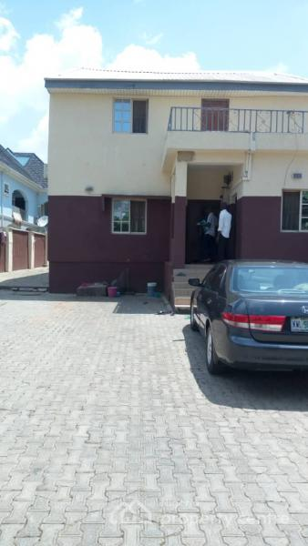 Luxury Built and Spacious 1 Bedroom  Apartment, Off Shehu Shagari Way, Near Mtn Office, Maitama District, Abuja, Mini Flat for Rent
