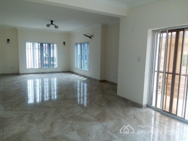 Newly Built and Tastefully Finished 1 Bedroom Self Contained Studio Flat, Towards Chevron, Lekki, Lagos, Mini Flat for Rent
