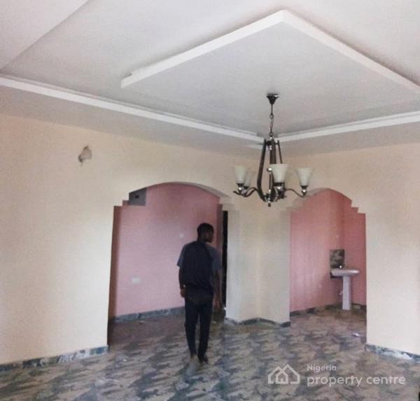 2 Bedroom Newly Built, Dawaki, Gwarinpa, Abuja, Mini Flat for Rent